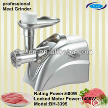 [different models selection] metal meat grinder-BH-3395(ETL/CE/GS/ROHS)