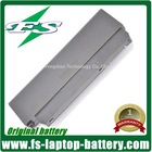 Cheap original battery laptop cmos battery Mini9 for Dell Inspiron 910 Mini9n W953G D044H series