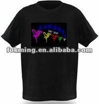 new style el t-shirt