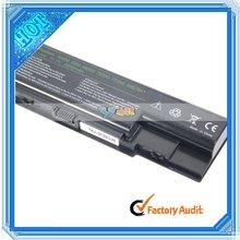 5200mAh Laptop Li-ion Battery For Acer Aspire 5520 (N00400)