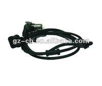 ABS Sensor fit for 2006 ENDEAVOR 3.8L V6 oem#MR569709
