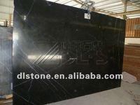 China Low Price nero marquina stone