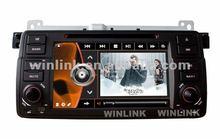 2012 Special offer 7 inch digital car DVD Player for BMW E46 M3