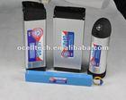 Water bottle e-bike battery 36V