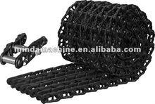 excavator spare parts/ link chain