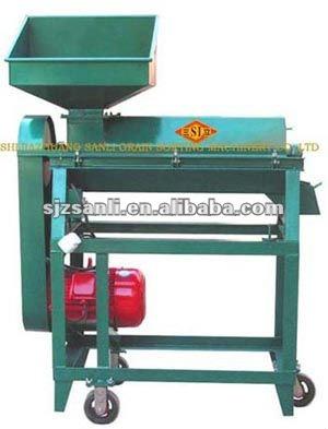 5TC-5 agricole Paddy machine batteuse de