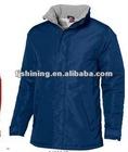 promotion warm microfleece men jacket