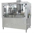 Gas contenido/bebida carbonatada/soda/bebidas de llenado de la máquina