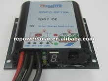 solar panel controller with competitive price