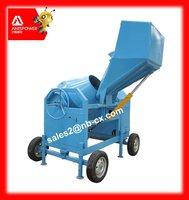 TDCM300-DH hydraulic concrete mixer