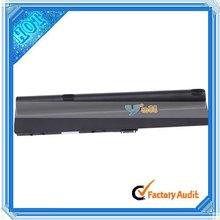 7.4V Power Li-ion Battery For HP DV9500 (Black) (N2440)