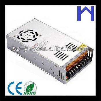 30V 10A LED power supply 300w with CE FCC UL KCC ROHS
