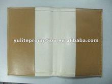 cotton book cover