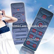 LM-802D Remote Control Vibrating Massage Mattress