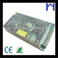 12V 180W LED power supply 12V 15A with CE FCC ROHS