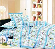 100%Cotton Animal Printed Children Household Bedding Set