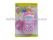 2012 Funny toy kids cell phone