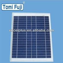 20W polycrystalline solar panel, Photovoltaic Solar Module