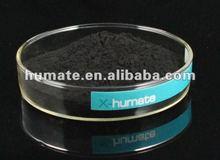60%min Refined Humic Acid Organic Fertilizer Base Fertilizer