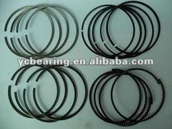 Korean car hyundai D4AE engine piston ring 91.1MM