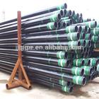 DIN 1045/CK45 Seamless Steel Pipe/Tube