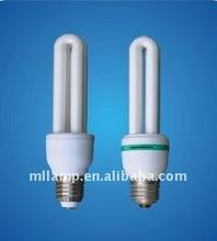 CFL 2U fluorescent light 15w