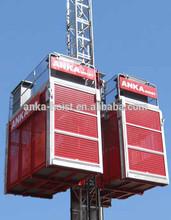 CE Approved Construction hoist supplier