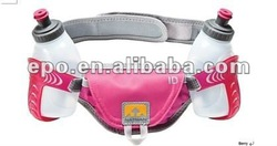 Nice Design Waist Bag with Bottles