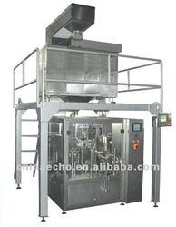 Auto Frozen Dumplings Filling and Sealing Machinery