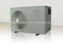 14KW Canton Fair plastic cabinet Air to water energy-saving high cop Swimming pool water heater Heat Pump