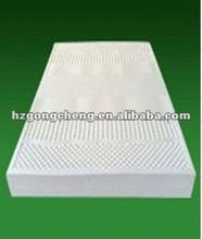 7 zone latex message mattress