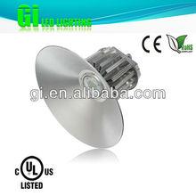cUL UL induction high bay lights 400w of 100-277V