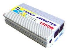 factory 1500w 12v solar panel converter 220v