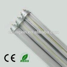 led tube8 2014 new Compatible with ballast LED light tube high lumen flux