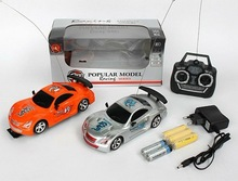 2012 hot 1:28 four function r/c suv car with charger and battery