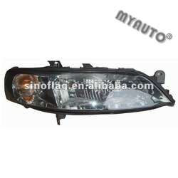 "HEAD LAMP USED FOR OPEL VECTRA 99""- 01"""