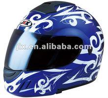 motorcycle helmets DOT flip up moto Helmet(cascos) JX-A111
