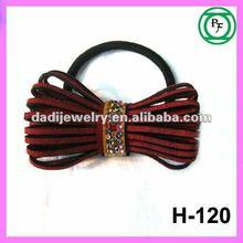 designer hair ring pretty hair jewelry