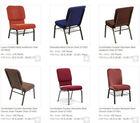 Metal Church Chair/ Lobby Chair