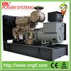 60Hz 315KW Cummins electric power generator