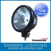 Advanced hid tractor light,hid jeep headlight hid work lights for trucks,hid engineering work light SM-4200