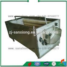 Carrot Washing Machine
