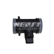 Medidor de flujo de aire 0280217124 para BMW E46 / E39 / E38 / E53 2000 - 2005 Year