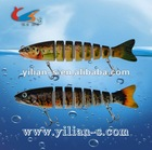 5inch 19g Saltwater Fishing Lure Making