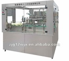 Air Washing Machine for washing edible oil bottle