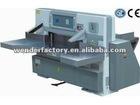 920mm heavy duty Program-control Hydraulic Paper Cutting Machinepaper cutter guillotine hydraulic