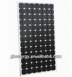 Zhejiang Hangzhou Sunpower 270W Solar Panel Monocrystalline