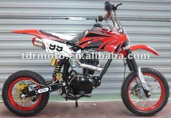 2014 Hot Sale New 150cc Dirt Bike Pitbike Motocross Bike Minibike Motorcycle Racing Motard Fiddy Off-road