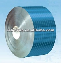 Aluminium Polyester Film Mylar,Signal Shielding For Cable Or Wire