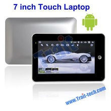 7 inch UMPC WiFi Android 2.2 MID Tablet PC